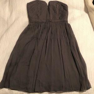 JCrew Bridesmaid dress - Nadia